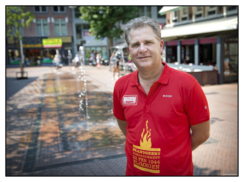 Henk Hartendorf- foto Bert Beelen