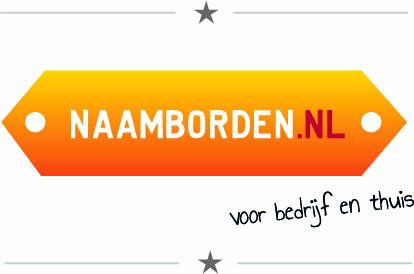 Logo Naamborden